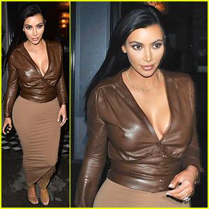 Kim Kardashian Supports Bruce Jenner 'No Matter What'