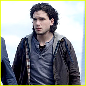 Kit Harington Fights to Survive in Action Packed 'Spooks' Teaser Trailer - Watch Now!