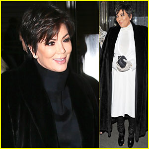 Kris Jenner is One 'Proud Mama' When It Comes to Khloe Kardashian