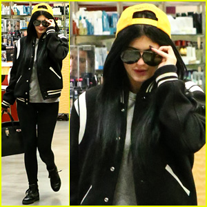 Kylie Jenner: I Didn't Cry on Camera During My Parents' Divorce