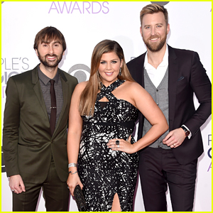 Lady Antebellum's People's Choice Awards 2015 Performance Will Make the Audience Dance