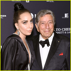 Lady Gaga & Tony Bennett to Perform at Grammys 2015!