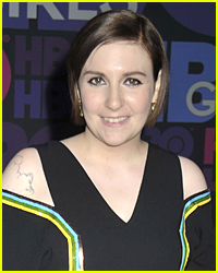 Lena Dunham Will Guest Star on 'The Simpsons'!