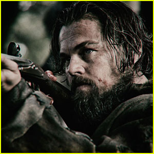 Leonardo DiCaprio Gets Dirty in the First Look at 'The Revenant'