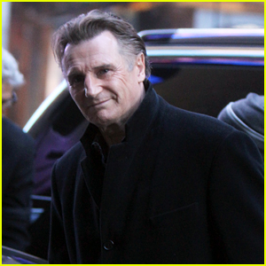 Liam Neeson Honors Natasha Richardson with 'Cabaret' Return