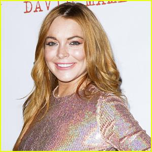 Lindsay Lohan Hospitalized in London From Chikungunya Virus (Report)