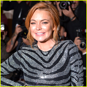 Lindsay Lohan's Community Service in Question After She Credits Meeting Fans as Hours