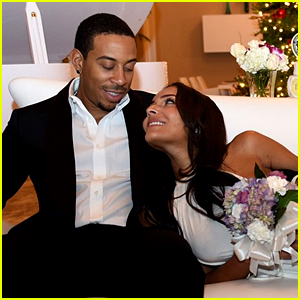 Ludacris Is Married to Eudoxie - See the Wedding Photos!