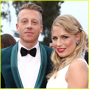 Macklemore & Fiancee Tricia Davis Expecting First Child!
