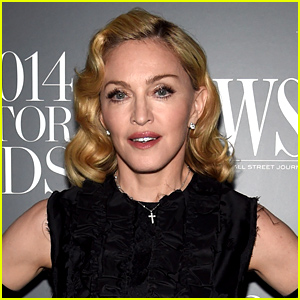 Madonna Releases a Statement After Hacker Arrested for Stealing Her Music