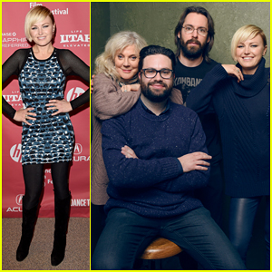 Malin Akerman On 'I'll See You In My Dreams' Co-Star Blythe Danner: 'She's A Legend For A Reason'