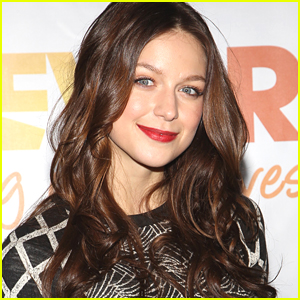 Glee's Melissa Benoist Cast As 'Supergirl'!