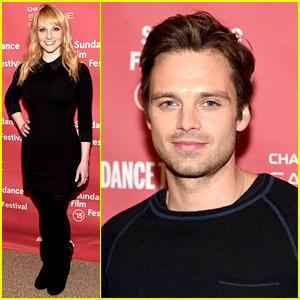 Melissa Rauch & Sebastian Stan's 'Bronze' Sex Scene Gets Tons of Buzz at Sundance 2015!