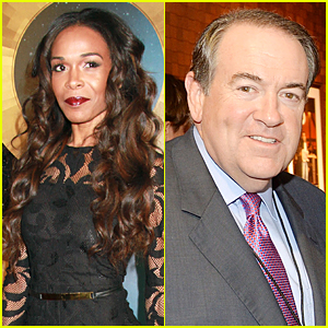 Michelle Williams & Mike Huckabee Argue About Beyonce on 'The View' - Watch Now!