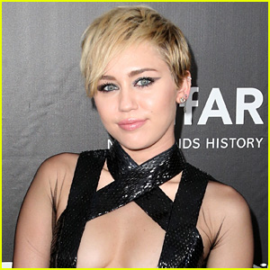 Miley Cyrus' Home Was Burglarized Last Month for Third Time