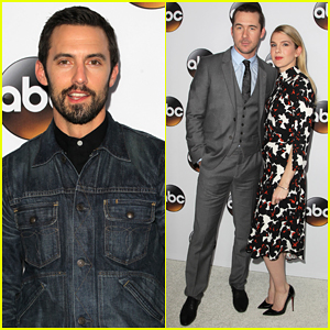 Milo Ventimiglia & Lily Rabe Join 'The Whispers' Cast for TCA Press Tour 2015 - Watch A Clip From The New Show!
