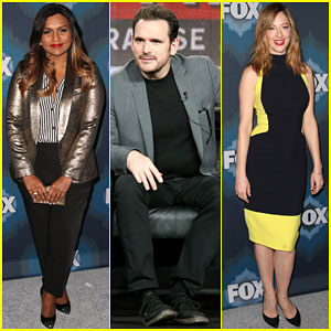Mindy Kaling on Marriage: I Don't Need Anyone to Take Care of All My Needs