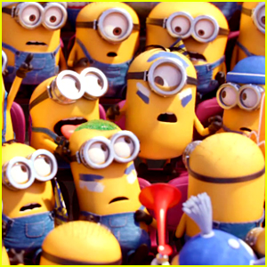 'Minions' Gets Super Bowl 2015 Commercial - Watch Now!