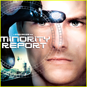 Tom Cruise's 'Minority Report' Gets Pilot Order From Fox