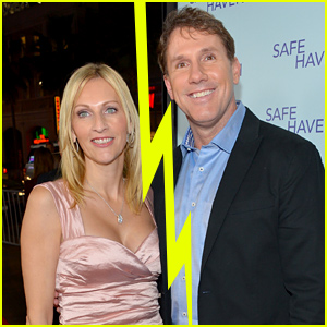 the notebook writer nicholas sparks wife cathy split after   the notebook writer nicholas sparks wife cathy split after 25 years of marriage