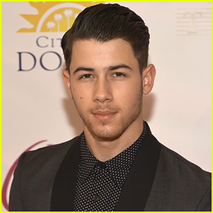 Nick Jonas Joins Ryan Murphy's 'Scream Queens'!