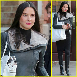 Olivia Munn Says Celebrities Use Instagram for Fame & Attention