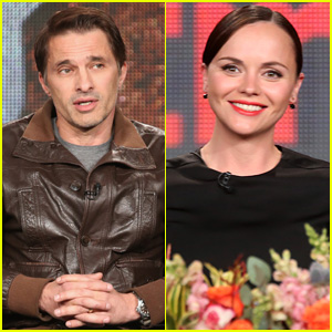 Olivier Martinez' 'Texas Rising' Described as 'F-cking Awesome'