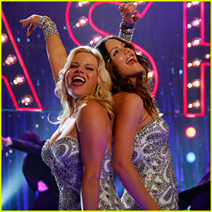 Smash's 'Bombshell' Broadway Reunion Will Bring Back the Original Cast Ladies!