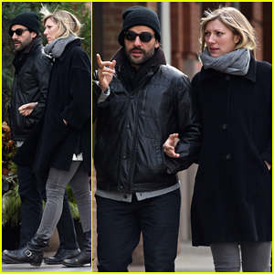Oscar Isaac & Fiancee Maria Miranda Enjoy Pre New Year's Eve Romantic Stroll in NYC!
