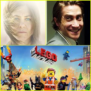 Oscar Snubs 2015: Jennifer Aniston, 'Lego Movie' & More Left Off the List