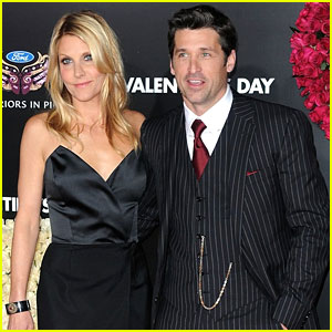Patrick Dempsey & Wife Jillian Release Statement on Their Divorce