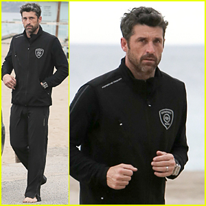 Patrick Dempsey Still Wears Wedding Ring Despite Wife Jillian's Divorce Filing