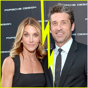 Patrick Dempsey & Wife Jillian Split, She Files For Divorce After 15 Years of Marriage