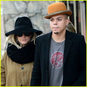 Pete Wentz Opens Up About Divorce From Ashlee Simpson