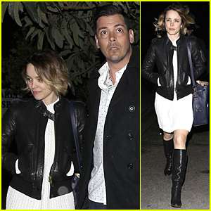 Rachel McAdams Still Keeps In Touch With 'Mean Girls' Co-Star Lacey Chabert