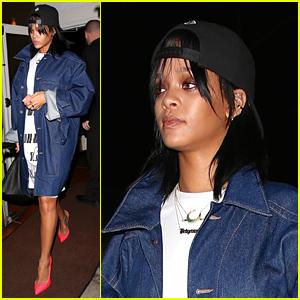 Rihanna's New Song Debuts at No. 54 on Billboard Hot 100