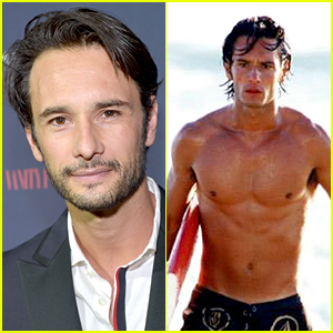 Rodrigo Santoro Will Play Jesus Christ in 'Ben-Hur' Remake!