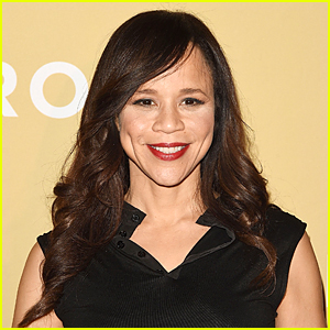 Rosie Perez Exits 'The View' After Four Months