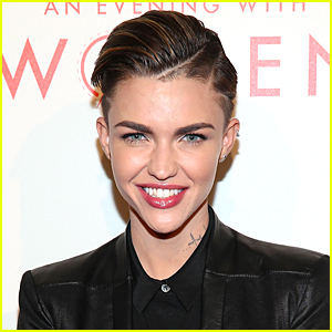Ruby Rose Will Be Lust Object For Piper & Alex in 'Orange in the New Black' Season 3