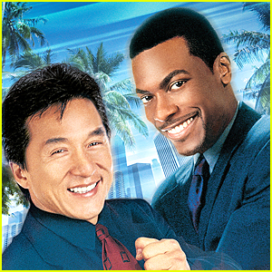 'Rush Hour' Remake Gets Picked Up During Pilot Season By CBS