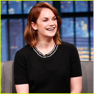 Ruth Wilson Talks Celebrating Her Golden Globe Win with Tequila Shots on 'Late Night' - Watch Here!