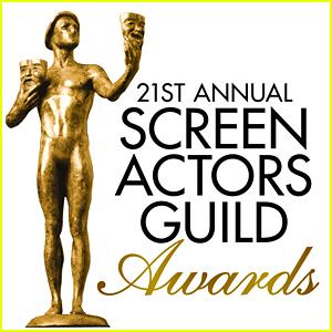 SAG Awards 2015 - Final Winners Predictions!
