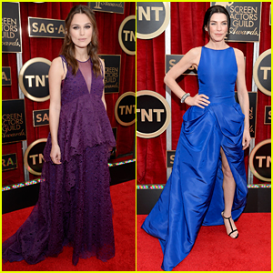 2015 SAG Awards - Complete Red Carpet & Show Coverage!
