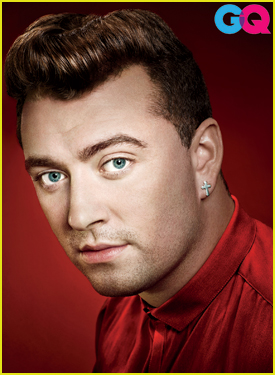 Sam Smith Finds Himself Attracted to 'Dangerous' Guys in Relationships