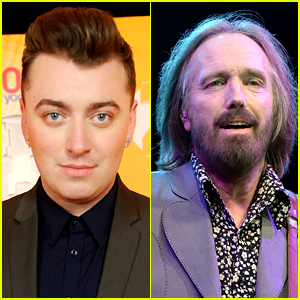Sam Smith Will Pay Tom Petty Royalties for 'Stay With Me'