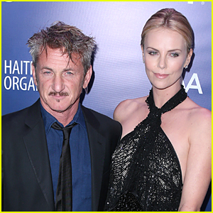 Sean Penn Files Papers to Adopt Charlize Theron's Son Jackson