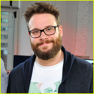 Seth Rogen Clarifies His 'American Sniper' Tweets, Says He Wasn't Comparing the Film to Nazi Propaganda