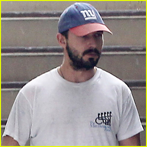 Shia LaBeouf Was Dirty During Sia's 'Elastic Heart' Video, Says Dancer Maddie Ziegler