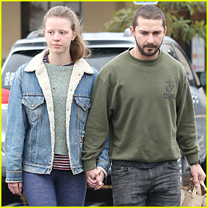 Shia LaBeouf Got to Know 'Elastic Heart' Co-Star Maddie Ziegler Before Controversial Music Video Shoot