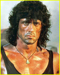 Sylvester Stallone is Returning as Rambo For Fifth Franchise Film